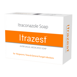 Itrazest Soap