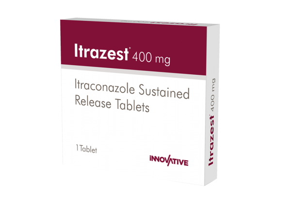 Itrazest Tablets