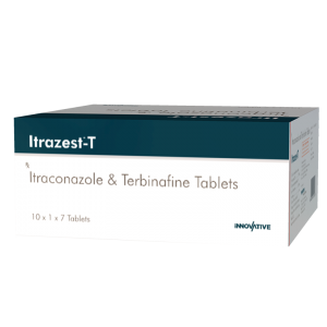 Itrazest-T Tablets