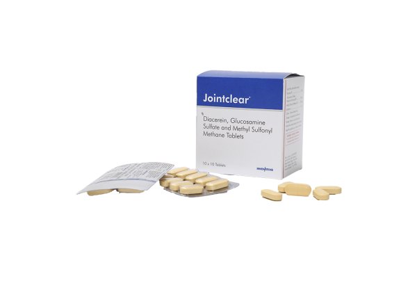 Jointclear Tablets