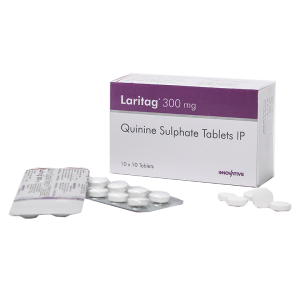 Laritag Tablets