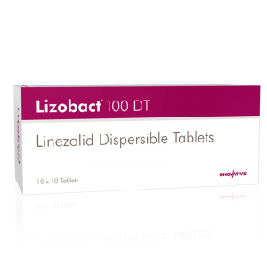 Lizobact Tablets