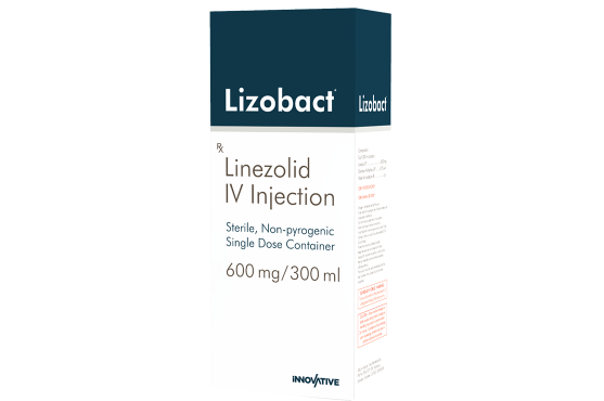 Lizobact Infusion