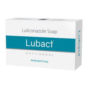 Lubact Soap