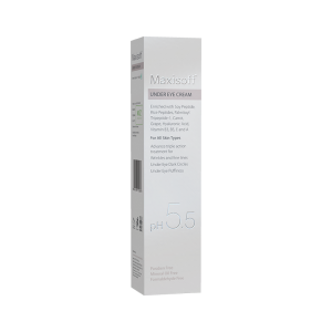 Maxisoft Under Eye Cream