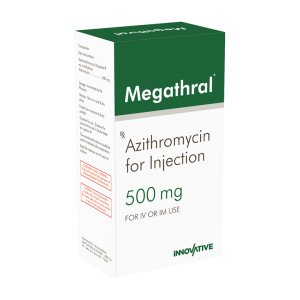 Megathral Injection