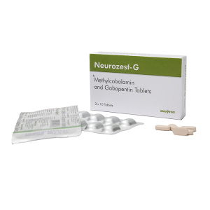 Neurozest-G Tablets