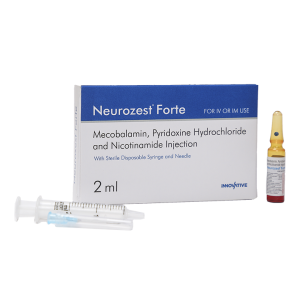 Neurozest Forte Injection