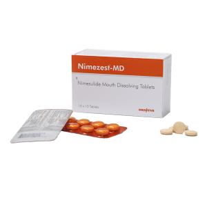 Nimezest-MD Tablets