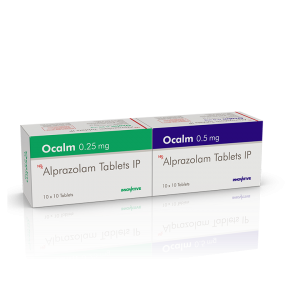 Ocalm Tablets