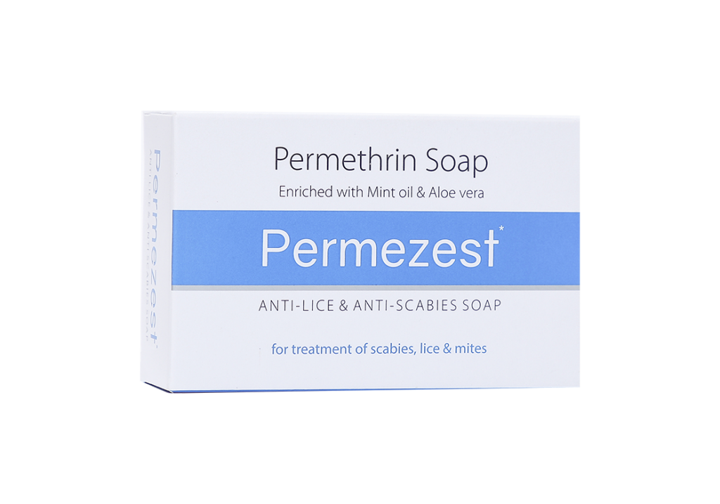 Permezest Soap Permethrin Suppliers In India Innovative Pharmaceuticals