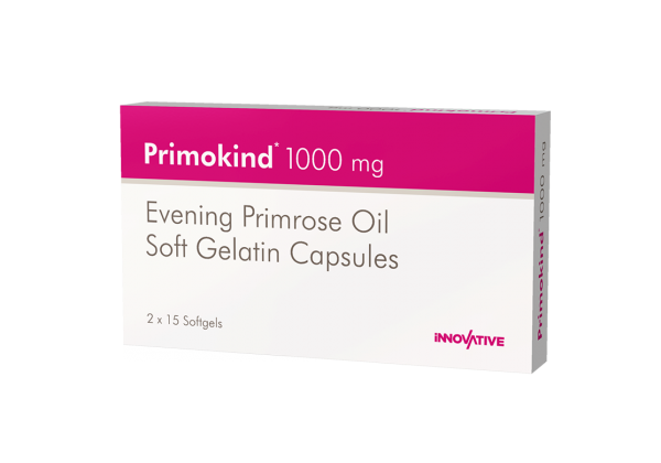 Primokind Softgels