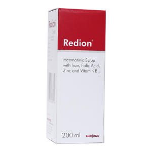 Redion Syrup