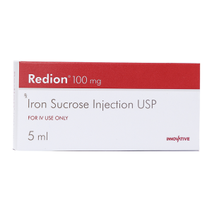 Redion Injection