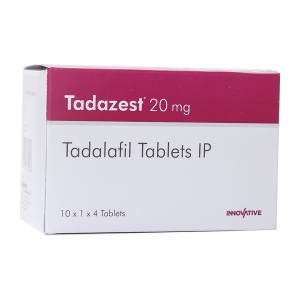 Tadazest Tablets