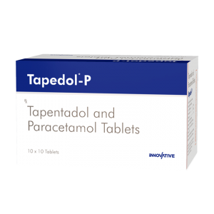 Tapedol-P Tablets