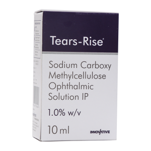 Tears-rise Eye Drops