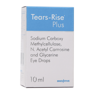 Tears-rise Plus Eye Drops