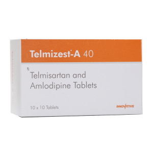Telmizest-A Tablets