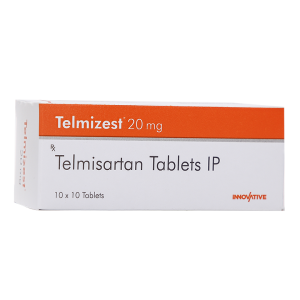 Telmizest Tablets