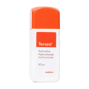 Terzest Dusting Powder