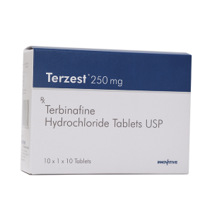 Terzest Tablets