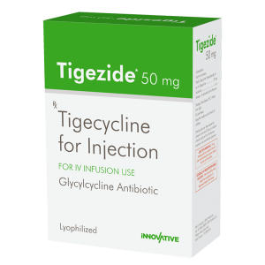 Tigezide Injection