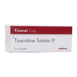 Tizanet Tablets