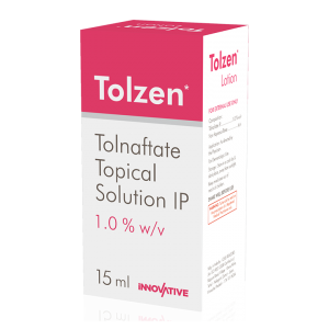 Tolzen Lotion