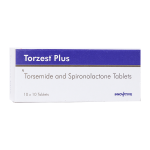Torzest Plus Tablets
