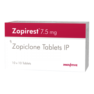 Zopirest Tablets
