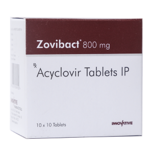 Zovibact Tablets